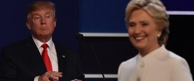 Trump'ın yemin töreninde Clinton da olacak