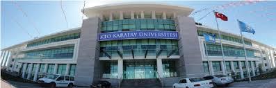 KTO Karatay Üniversitesi'nde kar tatili