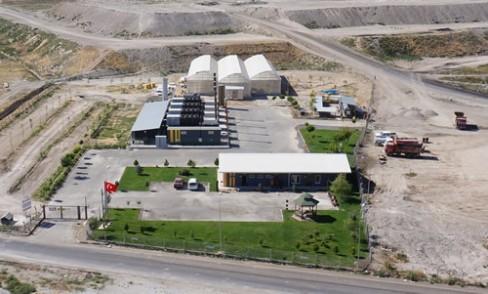 Konya Büyükşehir'den atık yakma ve enerji üretim tesisi ihalesi