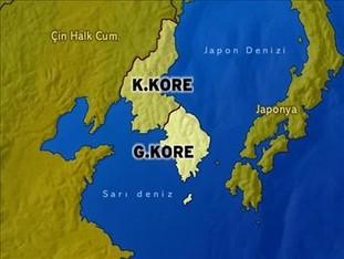 Güney Kore'den Kuzey Kore uyarısı