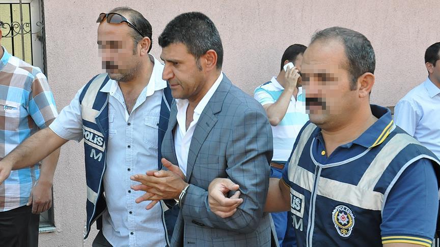 FETÖ soruşturmasında 60 iş adamına tutuklama