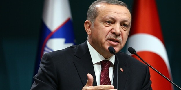 Cumhurbaşkanı Erdoğan talimat verdi üniversiteler harekete geçti