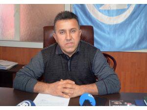 MHP Akçakoca ilçe yönetimi istifa etti