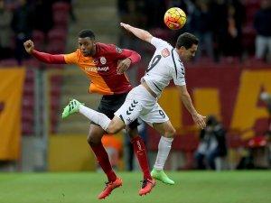 Konyaspor Galatasaray maçı cumartesi günü