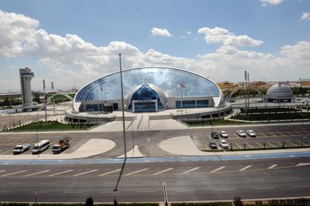 Konya Bilim Merkezi 242 Bin Kişiyi Ağırladı