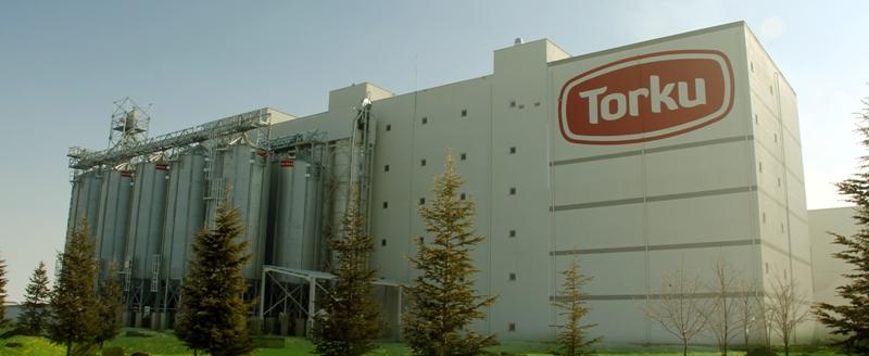 Torku Un Fabrikası üretime başladı