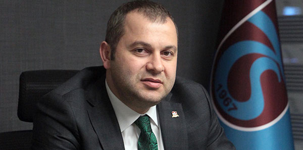 Trabzonspor'dan Konyaspor'a tepki