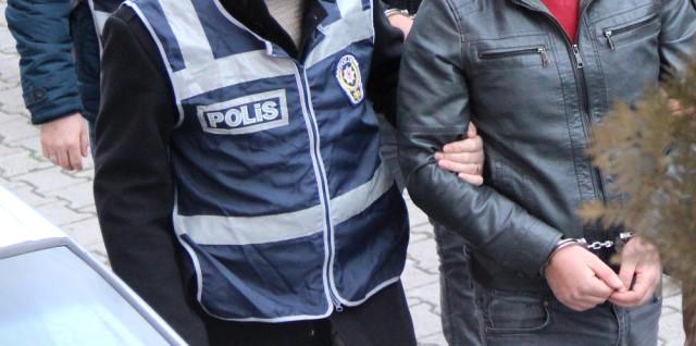 Konya'da 15 polis gözaltına alındı