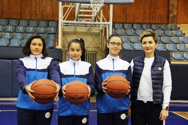 Konyalı basketbolculara milli davet