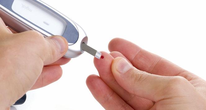 Diyabet böbreği bitiriyor