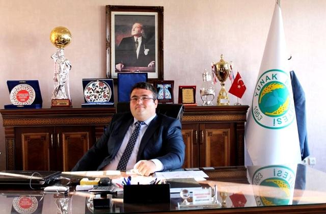 Başkan Demirhan 18 Mart'ı andı
