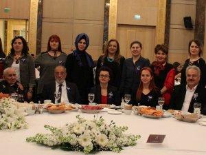 """Diltaş ailesi """"Çınarlar Evi"""" projesi için buluştu"""