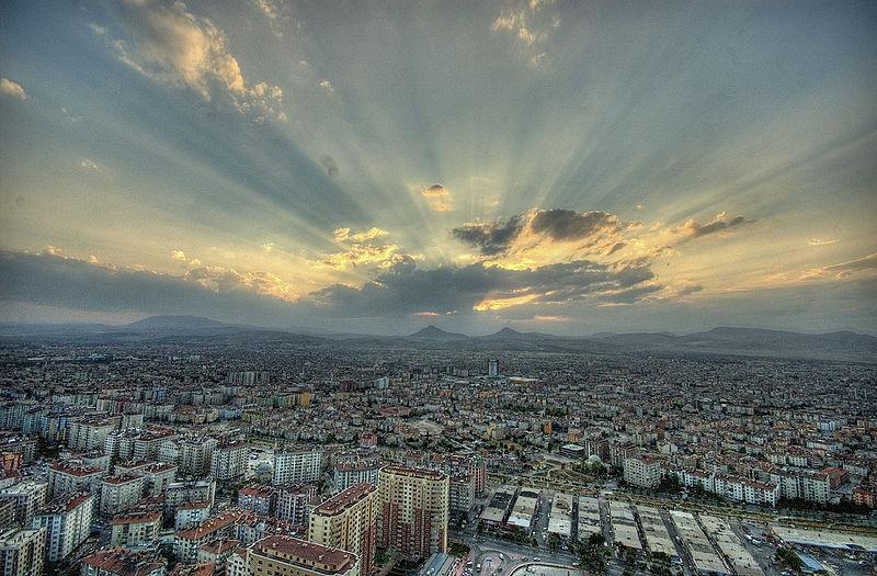 İslam Coğrafyası Sağlık Turizmi Kongresi Konya'da yapılacak
