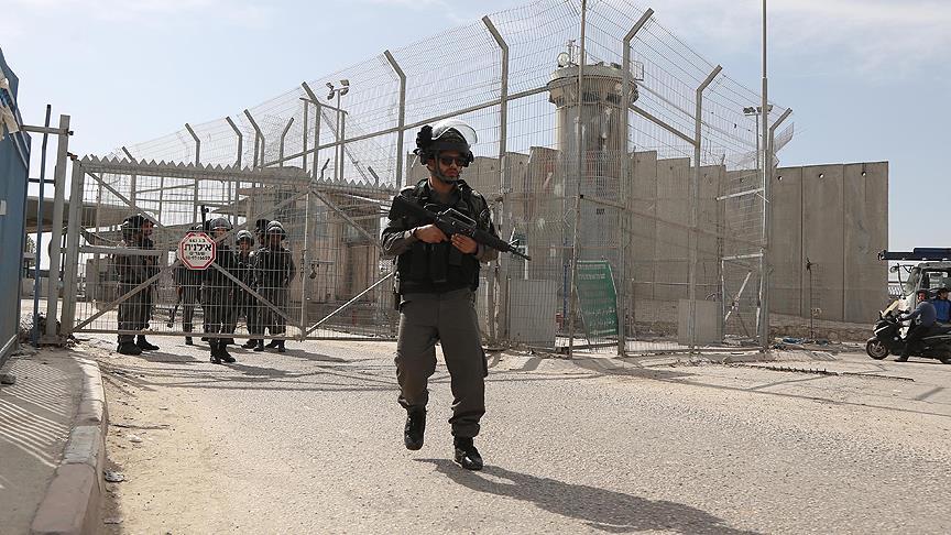İsrail mahkemesinden Filistinliye 396 yıl hapis