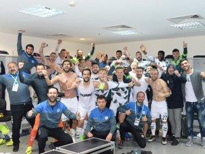 Konyaspor'da 29 yıllık hasret bitti