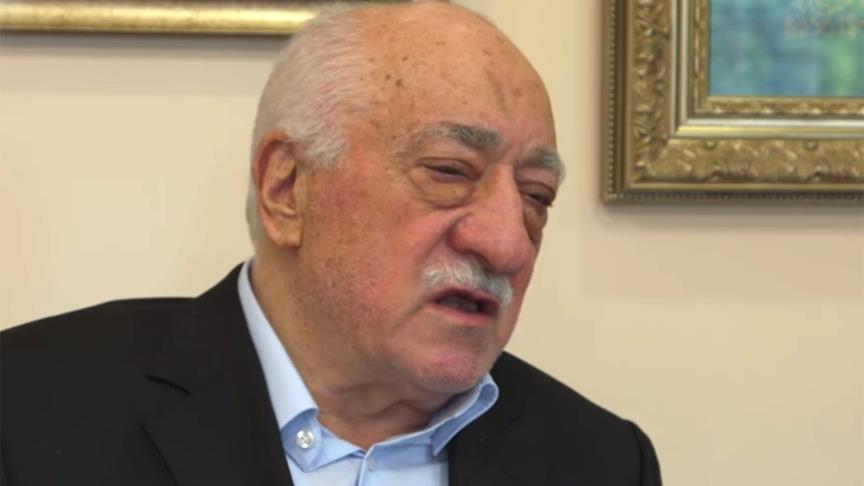 Gülen'in köylüsü öğretmene 6 yıl hapis