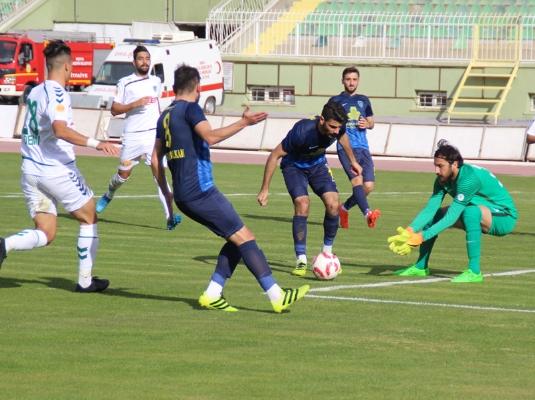 Anadolu Selçukspor, 7 maçtır yenilmiyor