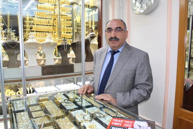 Altın piyasası canlanıyor