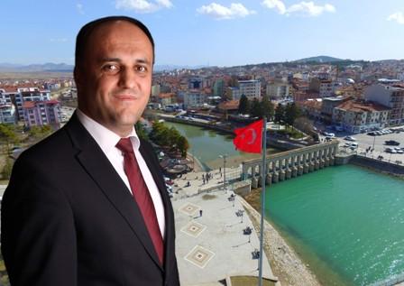 Başkan Özaltun'dan doğalgaz teşekkürü
