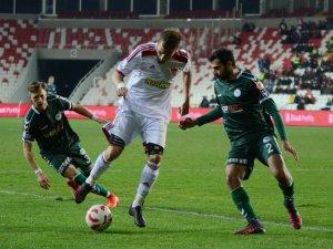 Spor Toto Süper Lig'de 5 haftanın programı açıklandı