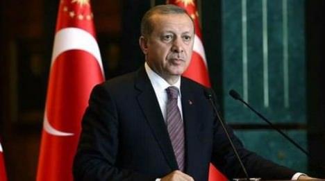 Erdoğan'dan, Defarges'in skandal sözlerine suç duyurusu
