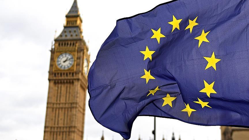 AB Komisyonu Baş Sözcüsü Schinas: Brexit için gerçek müzakereler erken seçimden sonra başlayacak