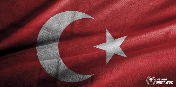 Konyaspor Kulübü'nden başsağlığı mesajı