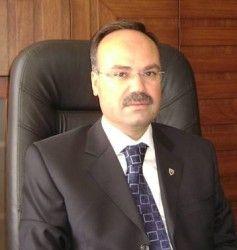 Konya eski vali yardımcısına FETÖ'den  hapis cezası