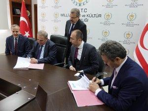 SEDEP ile Türkiye Değerlerini Tanıtıyor Projesi KKTC'de başladı