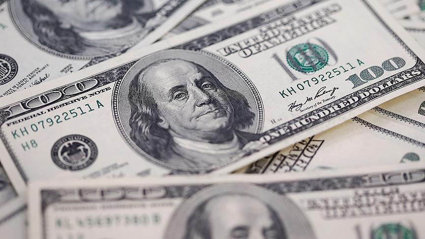 Dolardaki hızlı düşüş sürüyor