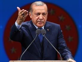 Erdoğan 316 imzayla davet edilecek
