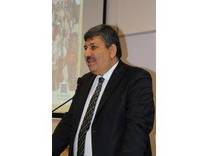 Konya'da 85 Bin Suriyeli var