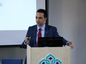 Türkiye sağlık turizminde ciddi potansiyele sahip