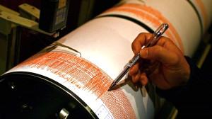 Manisa, 4,9 Büyüklüğünde Depremle Sallandı