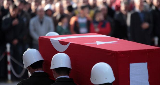 Son dakika! Şırnak'ta 1 asker şehit oldu