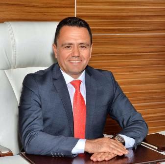 Başkan Aladağ: İki bayramı bir arada yaşıyoruz