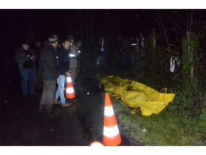 GÜNCELLEME 2- Zonguldak'ta cenaze dönüşü kaza