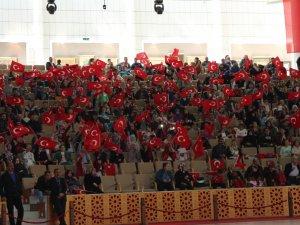 Konya'da 23 Nİsan kutlamaları