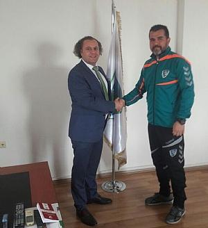 Mustafa Alper Avcı yeni sezonda da Anadolu Selçukspor'u çalıştıracak