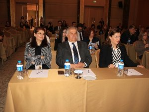 Alzheimer Kongresi NEÜ'de gerçekleştirildi