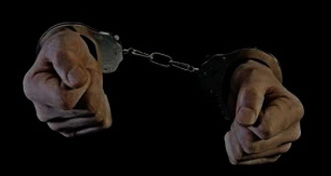 Tahliye karşılığı rüşvet alan Ağır Ceza Hakimi tutuklandı