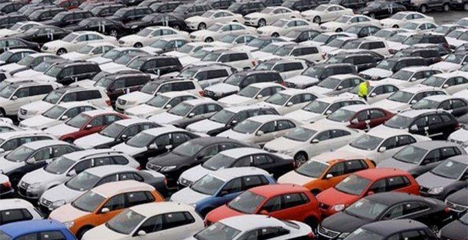 Yüz kızartıcı suçtan hüküm giyenler ikinci el araç satamayacak