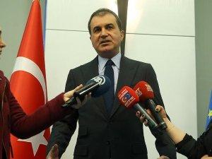 """""""AKPM ve Avrupa Konseyi için tarihi bir hata"""""""