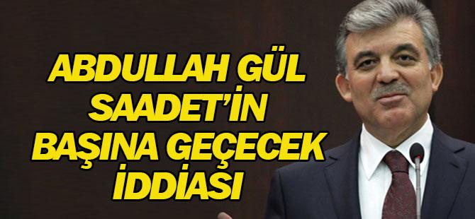 Abdullah Gül 'hayır' cephesinin adayı olacak iddiası