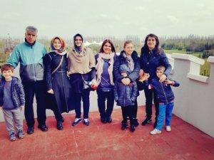 Öğretmen Fuat Altan Anaokulu Eskişehir'de
