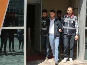 Kocaeli'de işçilerin soyunma odasından hırsızlık iddiası