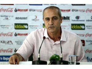 Adanaspor, Antalyaspor maçına odaklandı