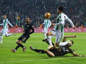 Spor Toto Süper Lig'de haftanın hakemleri