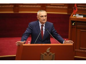 GÜNCELLEME - Arnavutluk'un yeni cumhurbaşkanı Meta