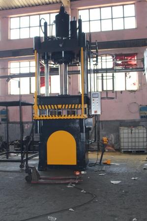 Manastech Makine üretimde ilerliyor